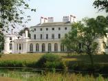 Frogmore House, residencia de los duques de Sussex