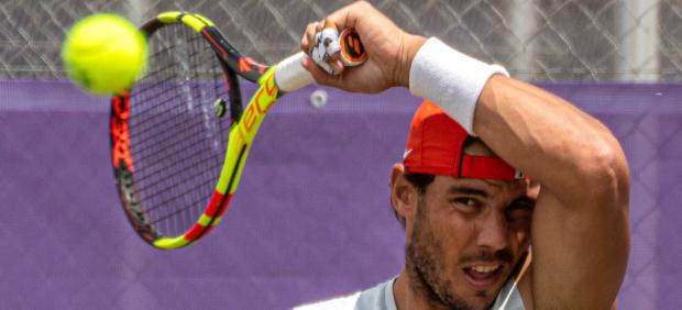 "Rafa Nadal critica a Wimbledon: ""No respetan el estatus que los jugadores nos ganamos durante la ..."