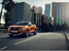 SUV 100% eléctrico y con 310 kilómetros de autonomía: así es el todocamino de Peugeot