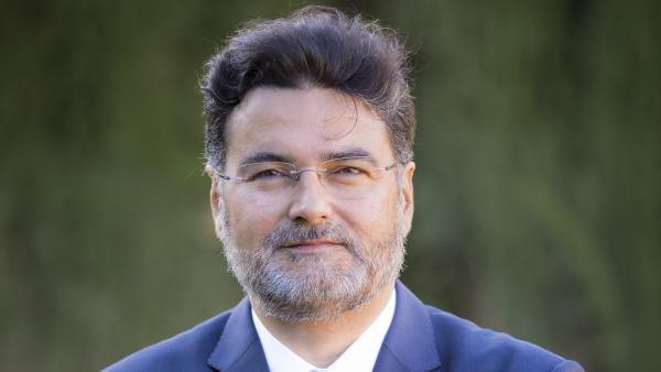 Tolo Gomila, presidente de Fevitur