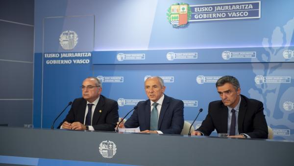 Gobierno Vasco propone penalizar fiscalmente a los propietarios que cobren alquileres superiores a la media