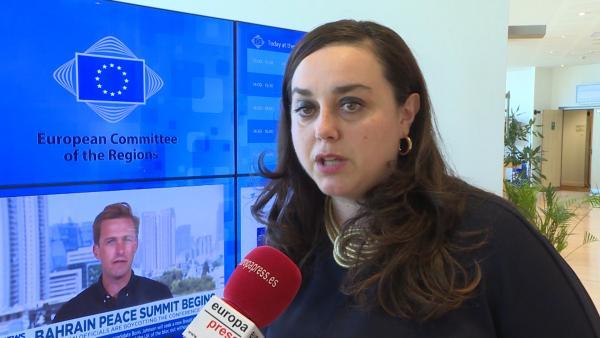 116 municipios gallegos se han sumado al Pacto de los Alcaldes por el clima