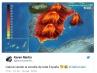 Gifs y memes de la ola de calor en Galicia