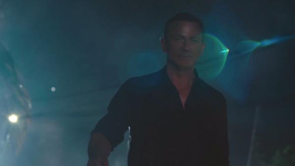 Primeras imágenes del rodaje de 'Bond 25'