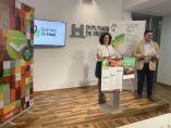 [Grupohuelva] Nota De Prensa Y Fotos Presentación Curso Unia 'Ods Objetivo Dieta