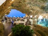 Restaurante Grotta Palazzese