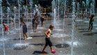 España se derrite por la ola de calor