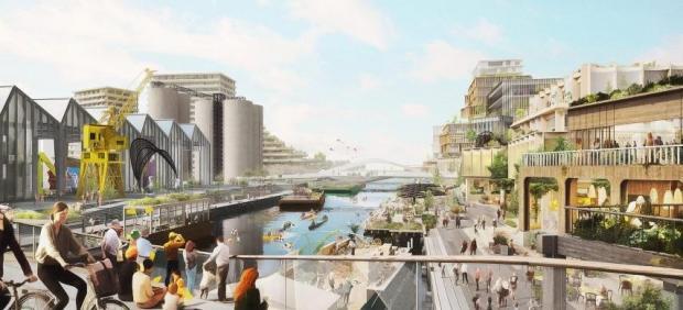 El Toronto del futuro