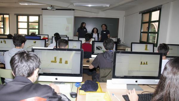 Campus Tecnológico y Deportivo