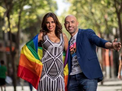 Telemadrid visibiliza el Orgullo 2019
