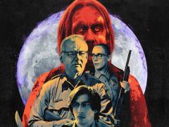 Los muertos no mueren (póster película)