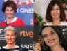 Anne Igartiburu, Ana Rosa Quintana, Irma Soriano y Ángela Molina