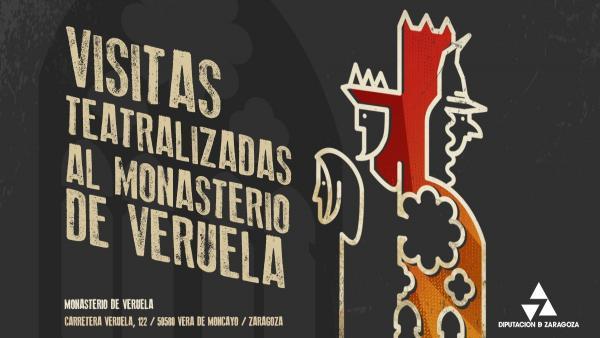 Estas visitas permiten adentrarse en Veruela de una forma original y divertida