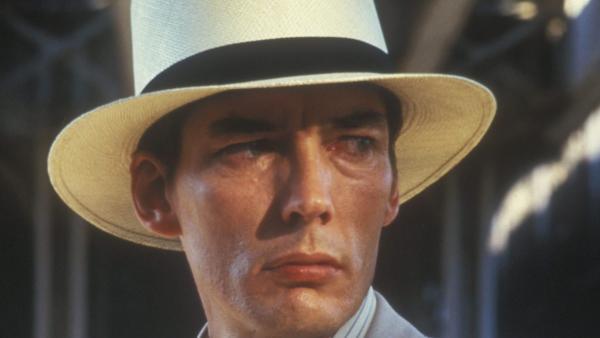 Billy Drago en 'Los intocables'