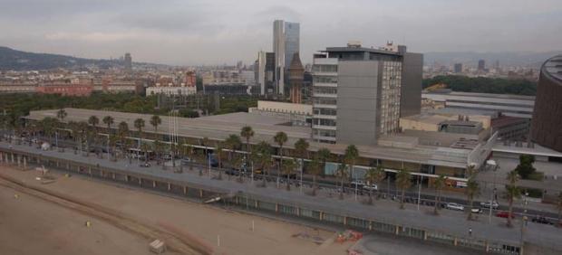 Hospital del Mar de Barcelona