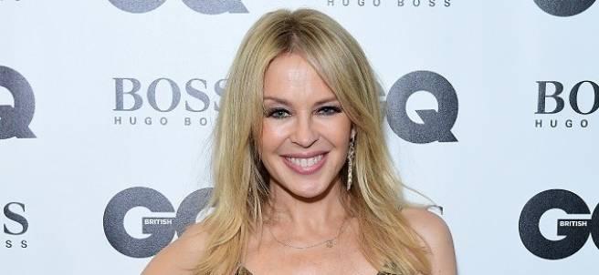 Kylie Minogue últimas Noticias De Kylie Minogue En 20minutoses