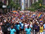 WorldPride en Nueva York
