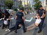 Encadenados por Madrid Central