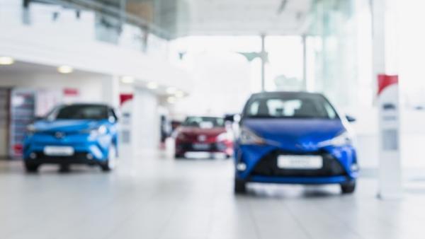 Las ventas de coches se desploman con el peor mes de junio desde 2015