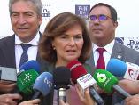 """Gobierno presentará queja por la """"injerencia"""" del Nuncio sobre la exhumación"""