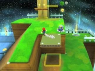 6. Super Mario Galaxy 2
