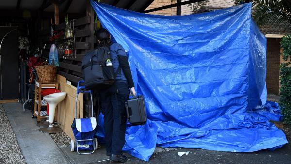 La Policía australiana detiene a tres presuntos miembros del Estado Islámico