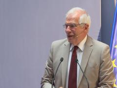 Exteriores pide al TSJC que paralice actividad de las 'embajadas' catalanas