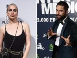 King Jedet denuncia un comentario homófobo que supuestamente le hizo Dani Mateo