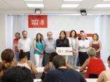 Desencuentros en las negociaciones entre Compromís y PSPV