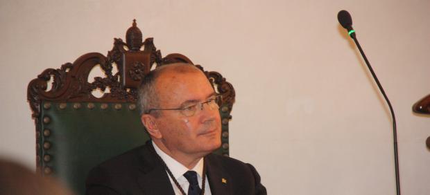 El alcalde de Reus, Carles Pellicer (JxCat).