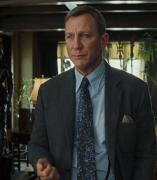 Imagen de Daniel Craig en 'Knives Out', la nueva película de Rian Johnson