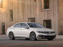 Conducción semiautónoma: así es la versión renovada del nuevo Volkswagen Passat