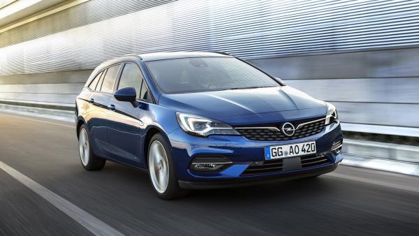 El Opel más eficiente de todos los tiempos