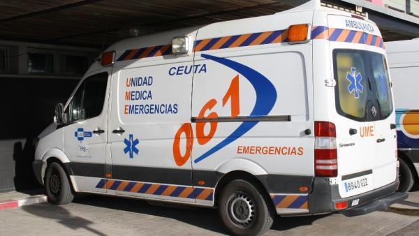 061 Ceuta