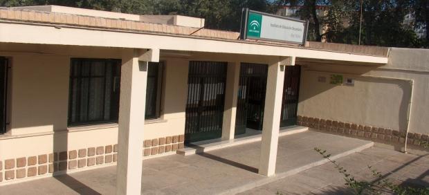 Instituto Alvar Núñez de Jerez de la Frontera