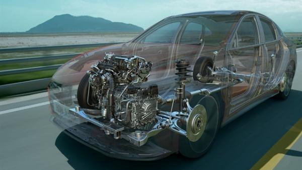 Crean la primera tecnología de motores CVVD, con mejor rendimiento y menos emisiones.