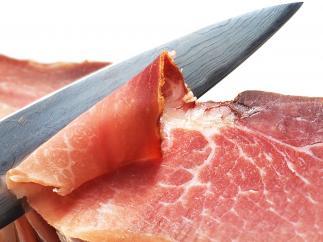 Embutidos y carnes ahumadas