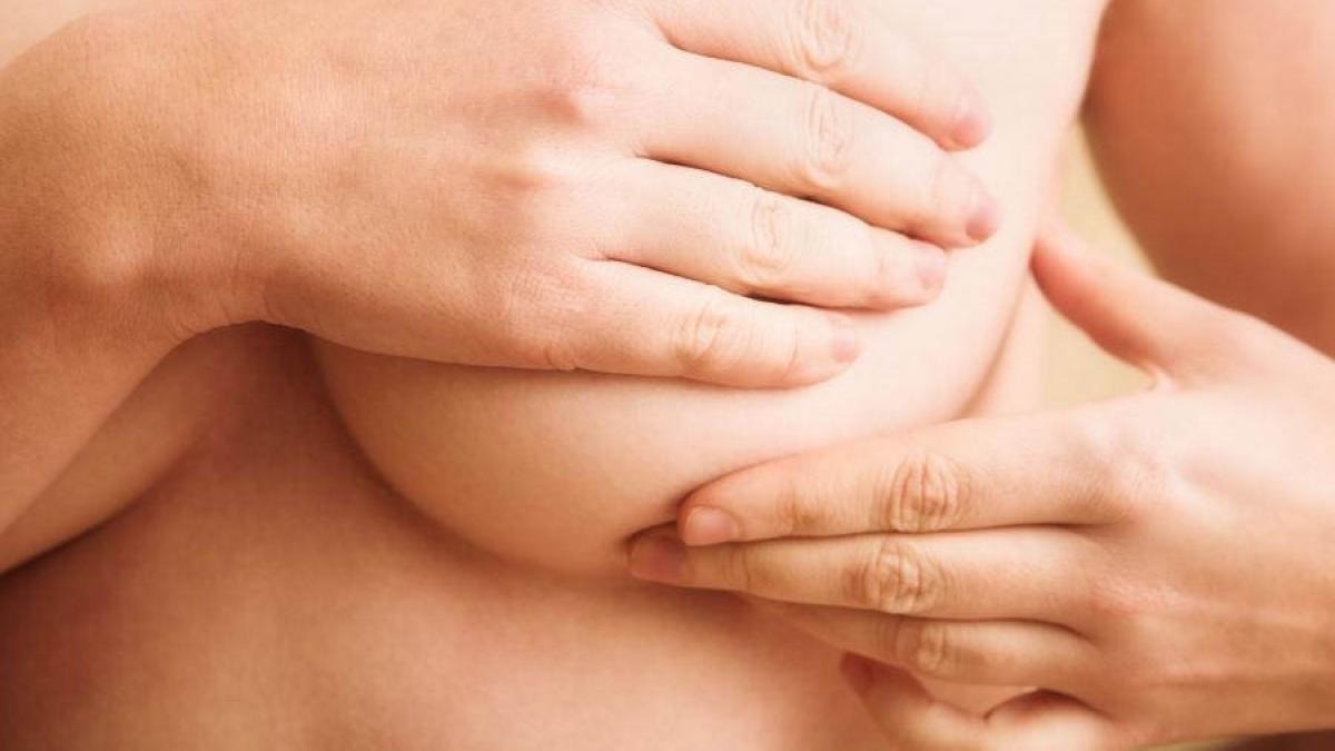 Los tumores de mama más comunes