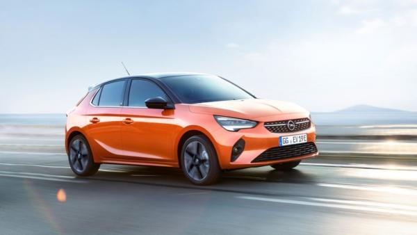 El nuevo Opel Corsa eléctrico ya tiene precio: 29.900 euros
