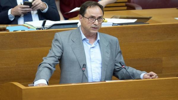 """Soler espera que el Govern aconseguisca """"seduir"""" la majoria del Congrés per al canvi del model de finançament"""