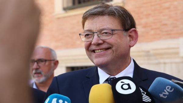 """Puig creu que hi ha marge per a """"arribar a millorar"""" l'acord UE-Mercosur perquè no està encara aprovat pel PE"""