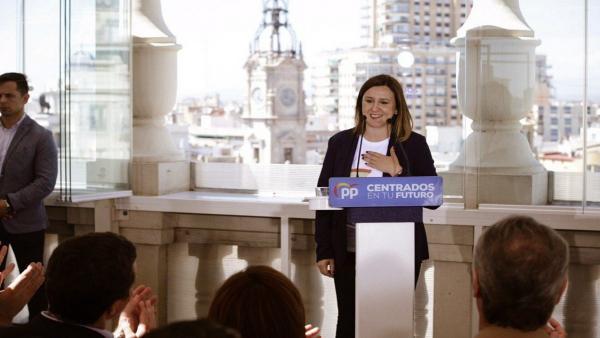 """El PP estudia vies jurídiques davant la decisió """"de Ribó"""" que mitja oposició tinga dedicació parcial"""