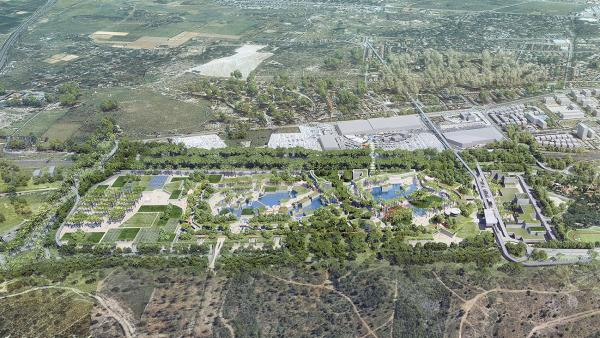 Proyecto Intu Mediterrani
