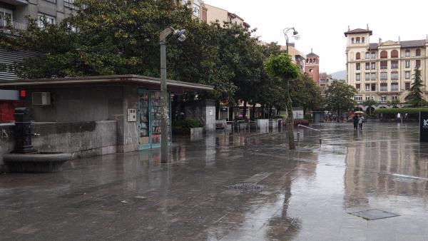 El mes de junio en Galicia ha sido uno de los 'más fríos y atípicos' en las últimas dos décadas