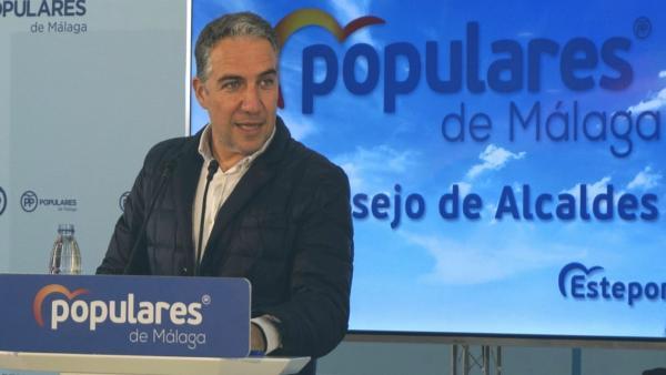 Elías Bendodo, PP-A