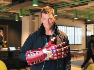 Tom Brady, el Thanos de la NFL