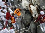 Cogiendo al toro por el cuerno
