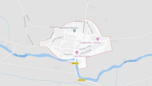 Sucesos.- Guardia Civil suspende el dispositivo de búsqueda del desparecido en Jábaga y abre otra línea de investigación