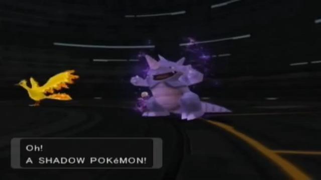 Pokémon oscuro