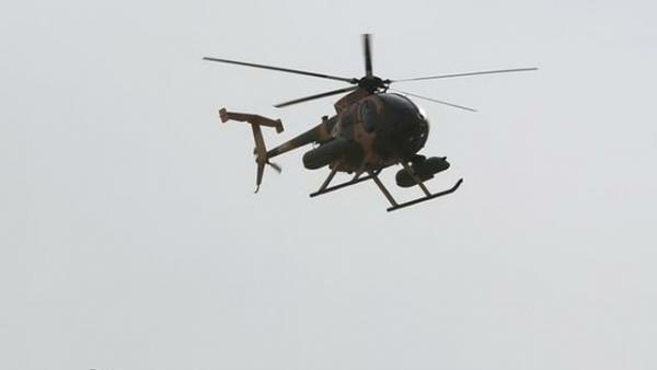 Afganistán.- Un ataque aéreo mata a seis niños en el norte de Afganistán